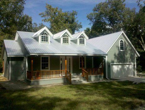 New Home Builder In Sumter County Florida Norman Adams Builders Building Homes Citrus Lake Marion Hernando