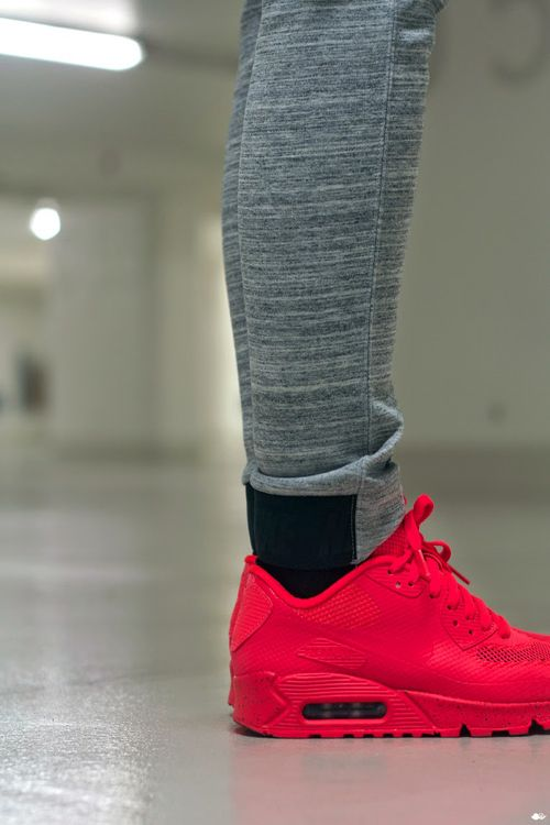 Nike #Air #Max 90 | On My List | Pinterest | Suela roja