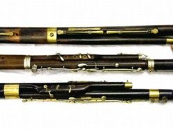 Antique Bassoons | The Greatest Instrument of all time in 2019