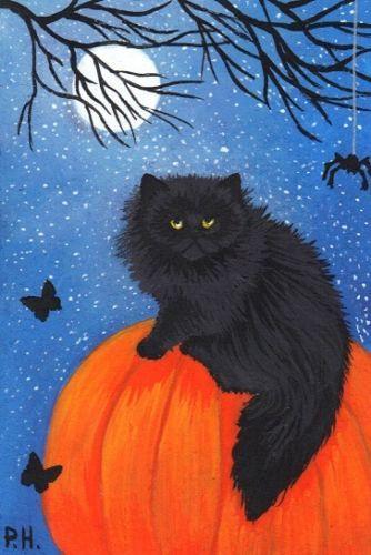 8 Easy Halloween Decor Ideas Halloween Window Silhouettes Black