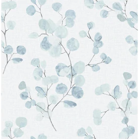 Peel And Stick Wallpaper At Lowes Com Search Results In 2020 Peel And Stick Wallpaper Blue Wallpapers Wallpaper