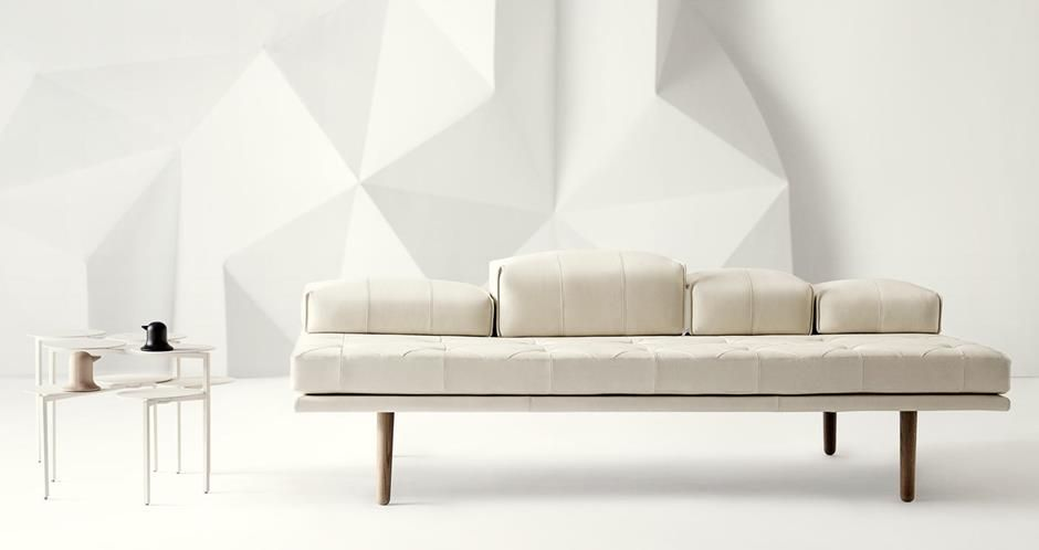 Sofas From The BoConcept Collection. The New Nendo Group Sofa   At  BoConcept Houston. 4302 Westheimer Rd. Houston, TX 77027 713 877 1900