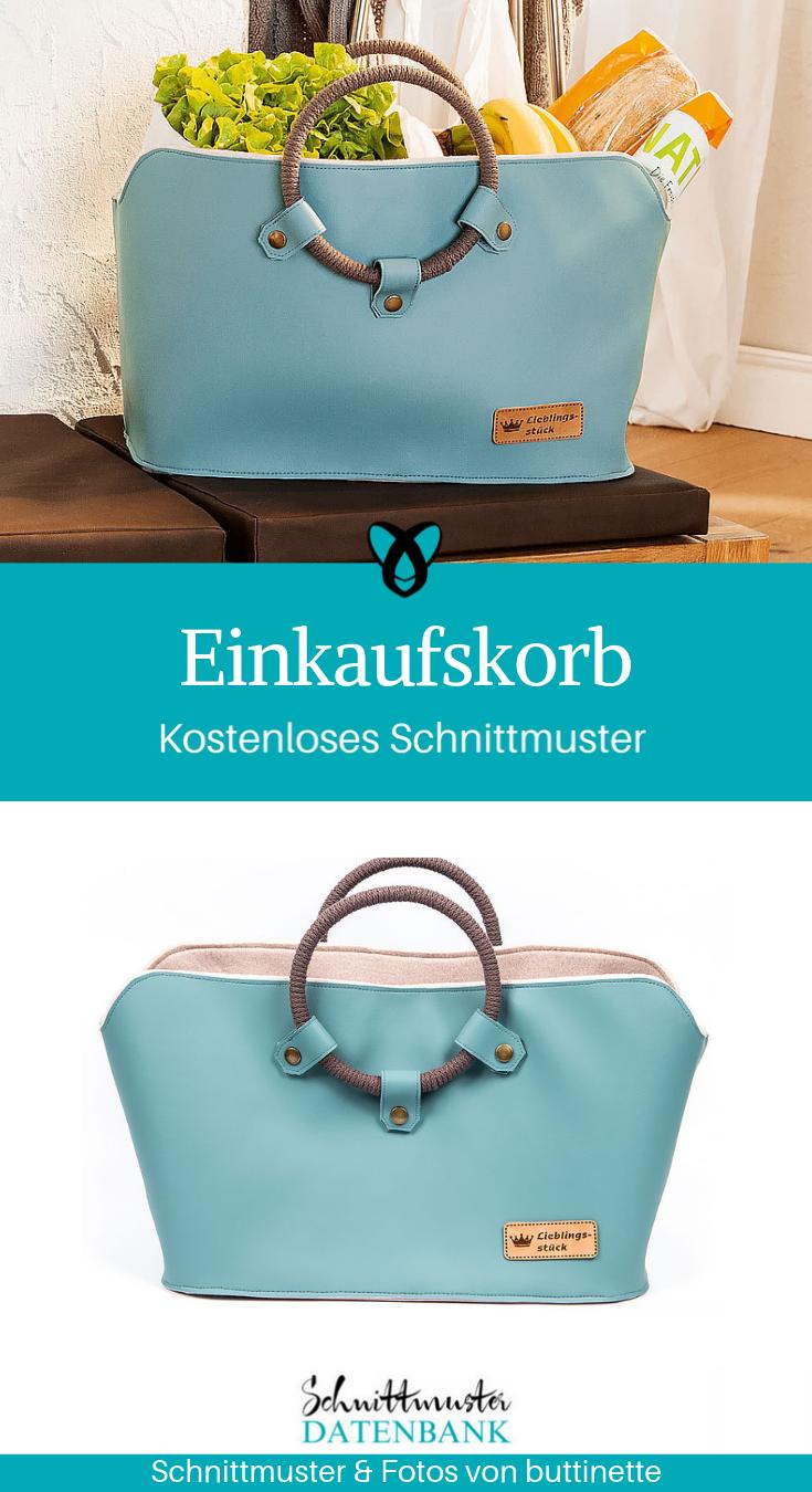 Photo of Einkaufskorb