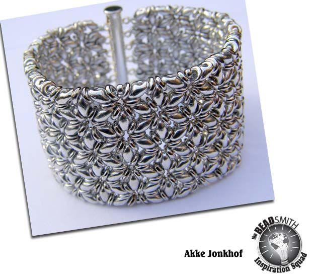 Beadsmith Galería Akke Jonkhof