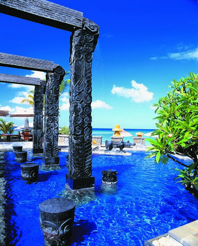 The Oberoi Mauritius | île Maurice | Heaven on Earth Majesty ...