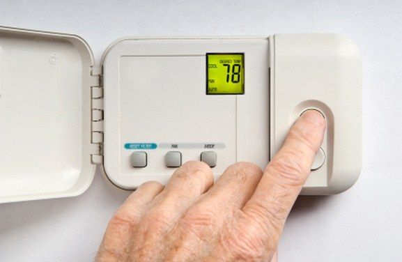 The Types Of Heating Systems For Homes Heating Heating Air