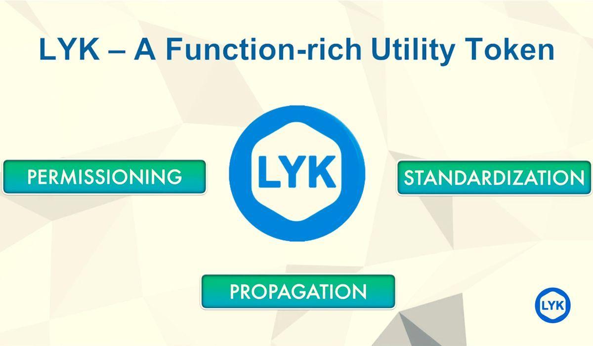 The Loyakk Vega Is A Decentralized Business Relationship Platform That Leverages The Blockcha Relationship Management Business Networking Blockchain Technology