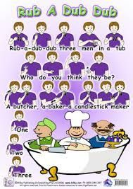 Image Result For Baby Sign Language Australia Free Printable Chart