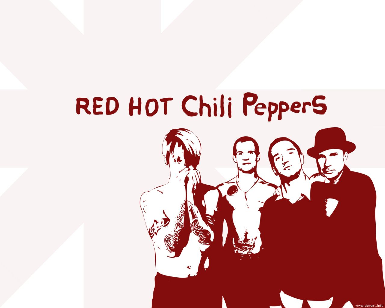 Red Hot Chili Peppers http://fc01.deviantart.com/fs8/i ...