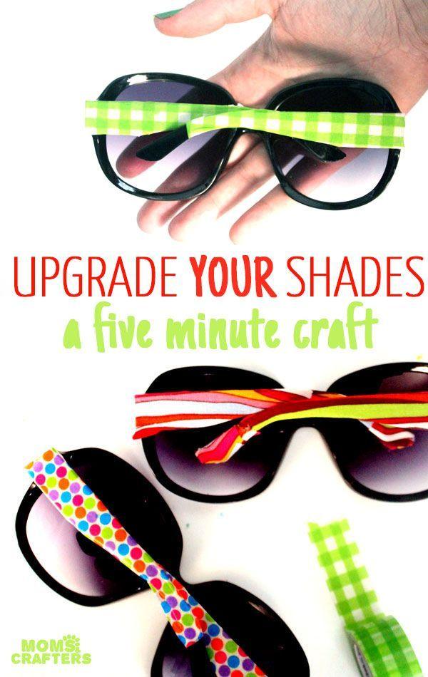 , Upgrade Your Shades!, My Pop Star Kda Blog, My Pop Star Kda Blog
