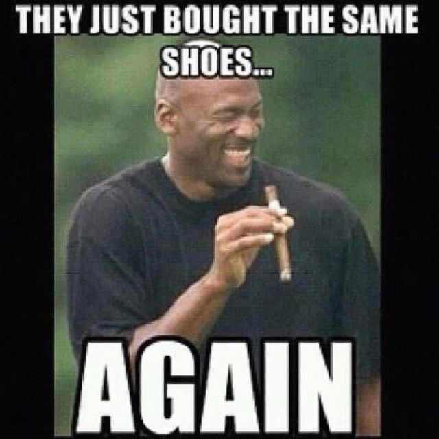 funny jordan shoes memes for men 823662
