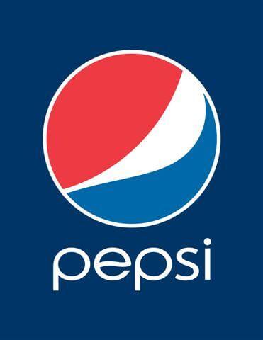 Pepsi's & other Donation Programs | Fundraising | Pepsi logo
