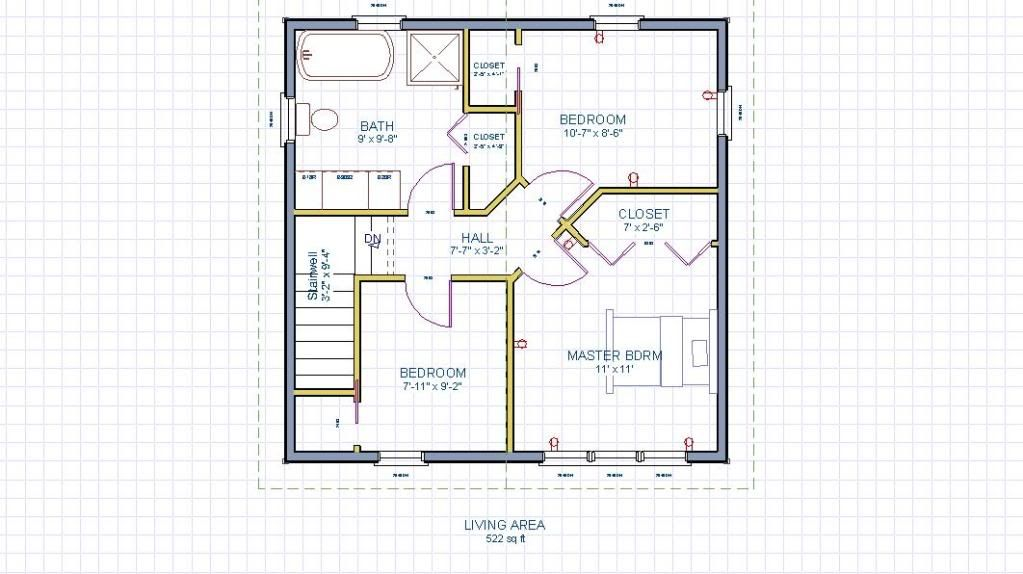 On 24x24 Cabin Plans Vitamin Ampere Floor Plan And Hope Within The Next Few 24x24 Cabin Plans With Loft Two Story House Plans Cabin Plans With Loft House Plans