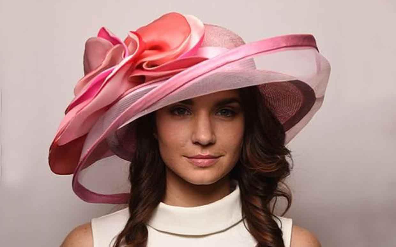 Kentucky Derby Hats Google Search Derby Hats Kentucky Derby Hats Different Hat Styles