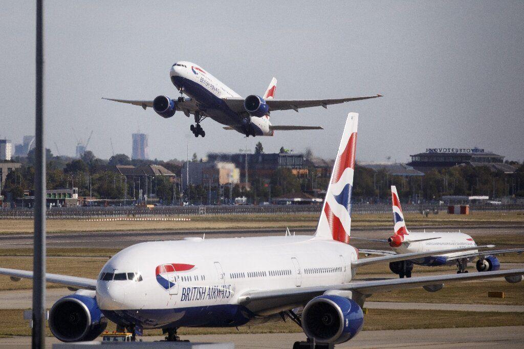 British Airways pilots call off third strike in 2020