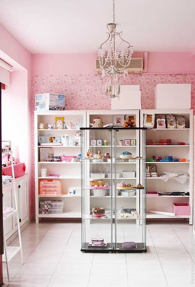 Reposter a creativa para ni os how swede it is ikea pastry shop makeup beauty room - Vitrina detolf ...