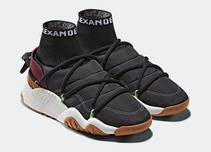 Alexander Wang X Trainers Puff Adidas ReviewSneakers tsQCrhdx