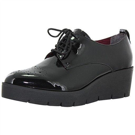 Chaussures à lacets Femme de Marque