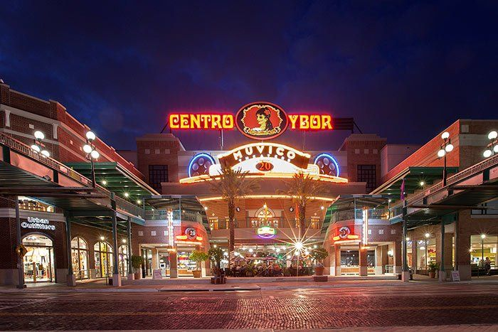 Five Reasons To Visit Tampa Bay Ybor City Tampa Tampa Nightlife Ybor City