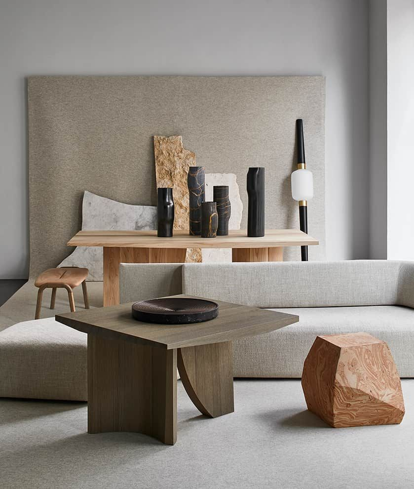 Meuble Salon Tendance 2018 salon du meuble milan 2018 : les tendances | 通辽科尔沁售楼