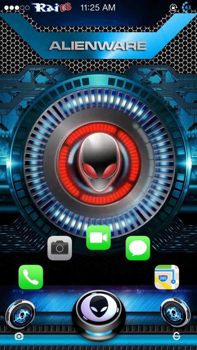 Wallpaper Logo   Alien in 2019  Wallpaper Logo ...