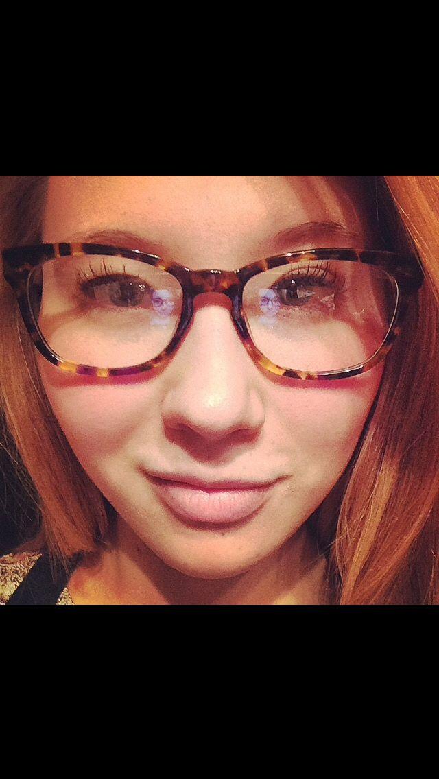 004c347da9 Warby Parker frames  Finch (in violet magnolia)