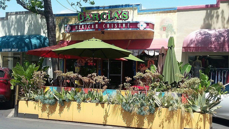 Garcias mexican restaurant 2968 state street carlsbad
