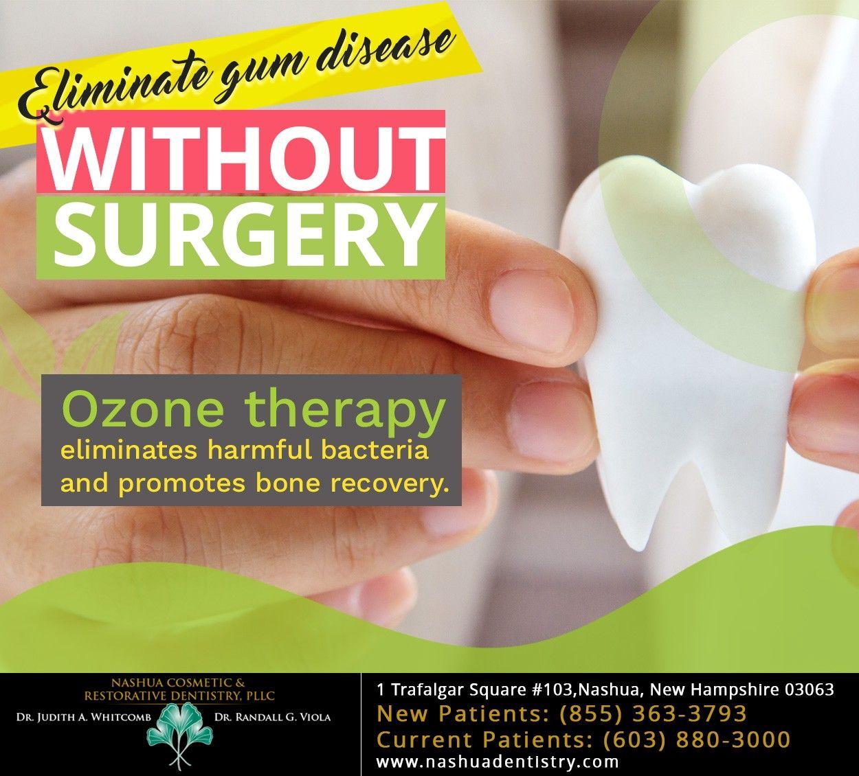 Pin de Nashua Cosmetic & Restorative Dentistry PLLC en