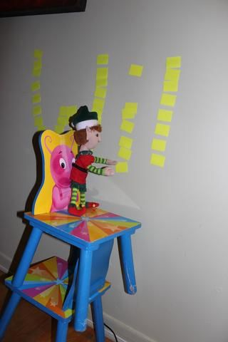 24 Tours Pour Votre Lutin De Noël - Idées Originales | Tours Pour