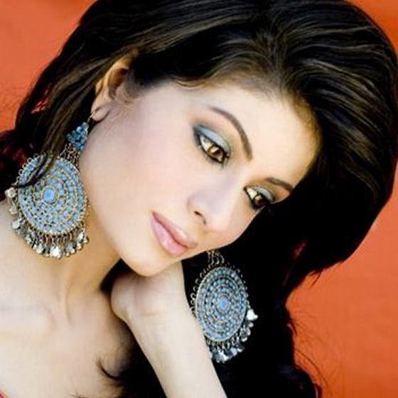 indian makeup - Google Search