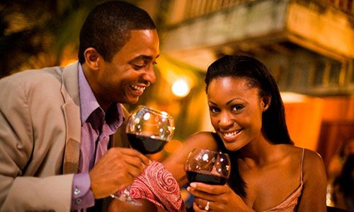 What to Talk About on a First Date to Make Good Impression