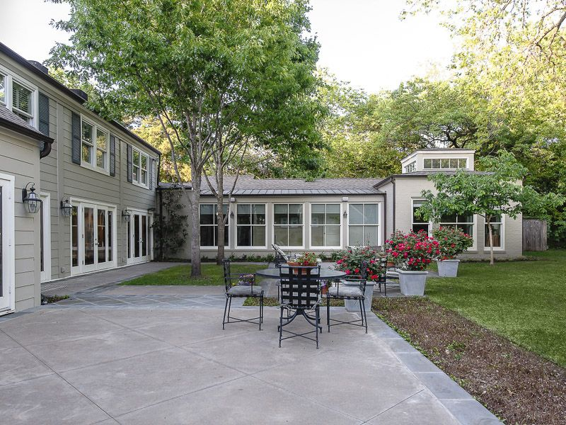 5022 Shadywood Lane, Sunnybrook Estates, Briggs Freeman Sothebyu0027s Luxury  Home For Sale In Dallas Fort Worth Backyard