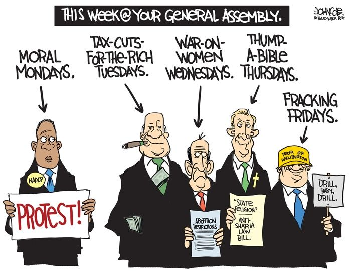 This week @ your General Assembly   Political jokes, Political ...