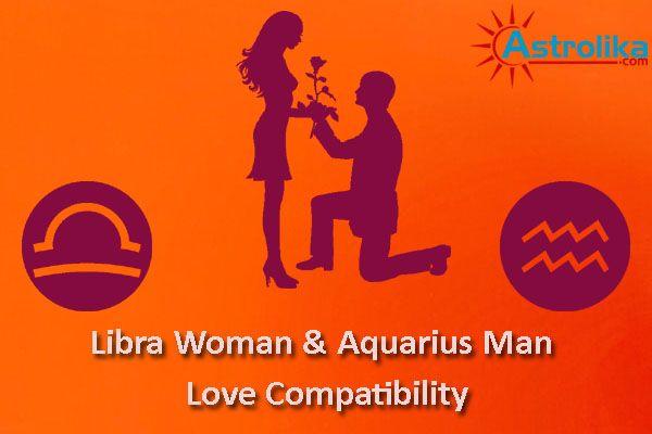 MARISSA: Taurus woman dating an aquarius man
