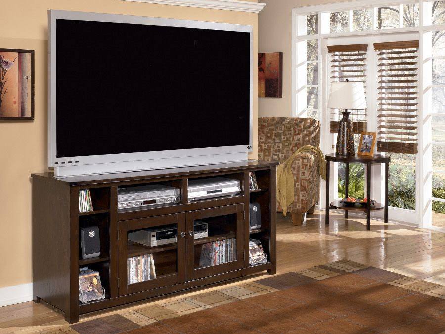 Marion 60 Inch Tv Stand Entertainment Urniture Rana