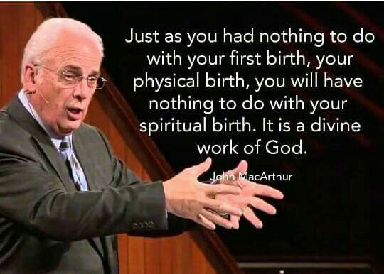 John Macarthur Quotes Simple Christian Quotes  John Macarthur Quotes  God's Sovereignty
