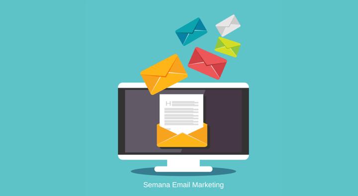 Semana email Marketing