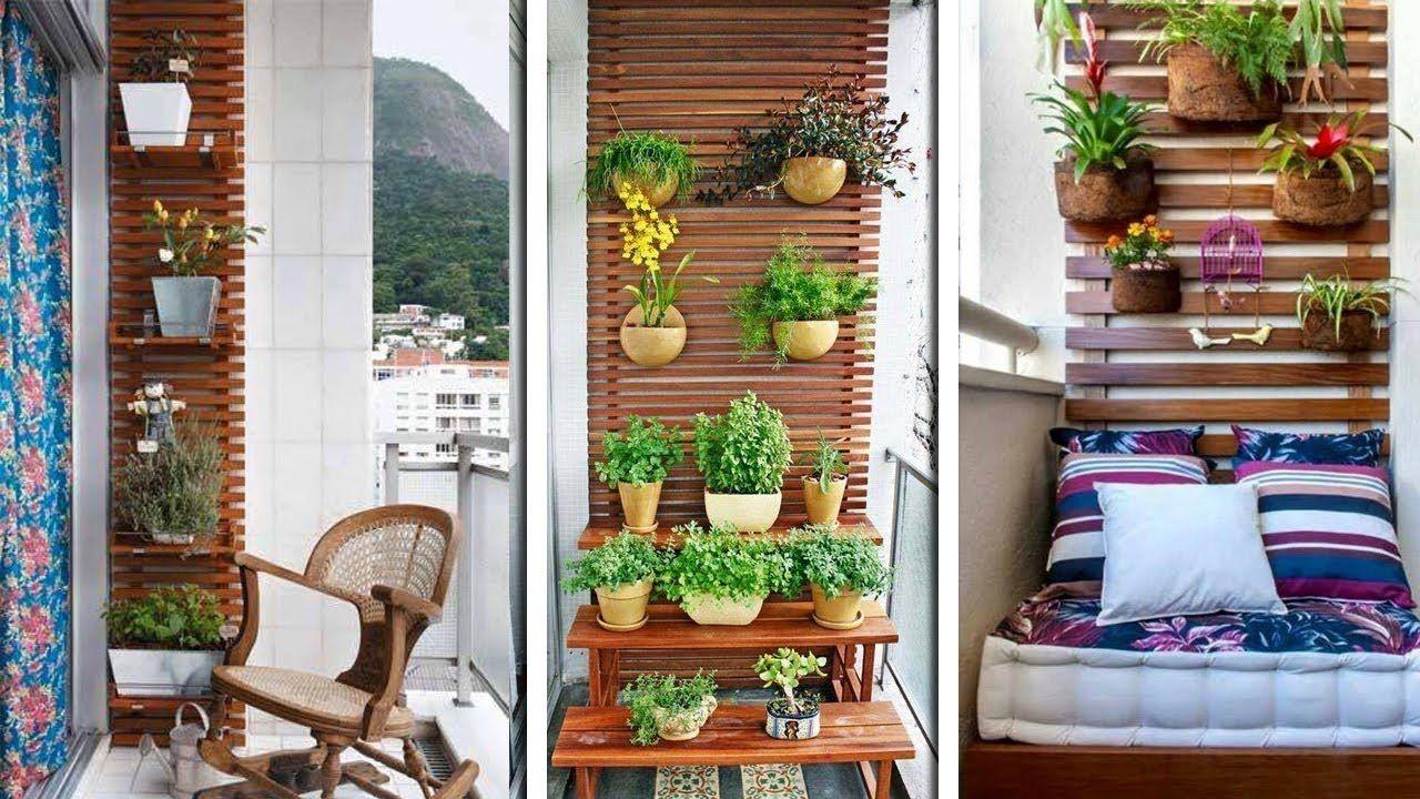 Creative Balcony Design Ideas Part 14 Balcony Balconydecor