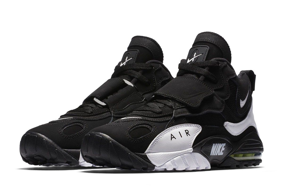 Release Date: Nike Air Max Speed Turf