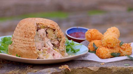 Chicken and leek suet pudding recipe leek pie suet pudding and chicken and leek suet pudding recipe leek pie suet pudding and puddings forumfinder Image collections
