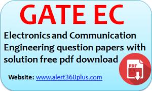 Pin On Gate Graduate Aptitude Test Engineering
