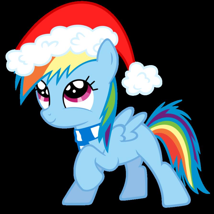 christmas Dash | RainbowDash :3 | Pinterest | Rainbow dash, MLP ...