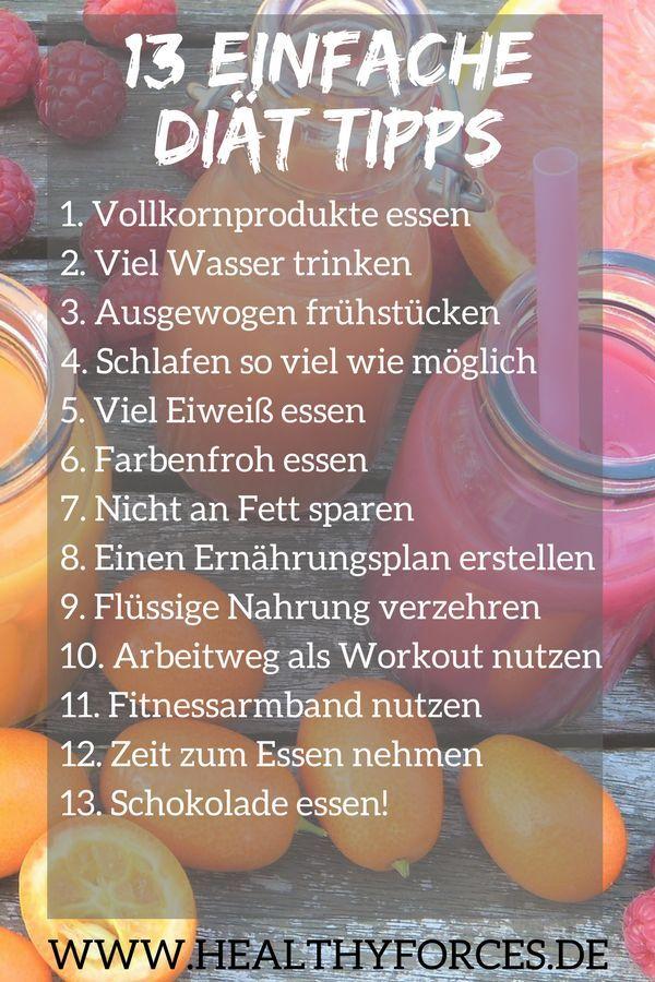 Photo of 13 einfache Diät Tipps für den Alltag – Abnehmen nebenbei