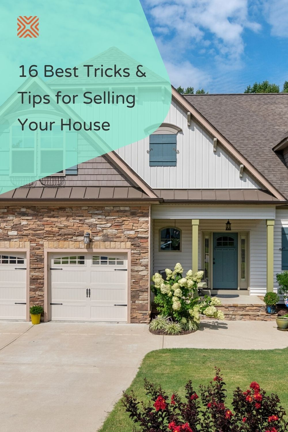 16 Real Estate Secrets And Tips For Selling Your House Selling Your House Real Estate Sell Your House Fast