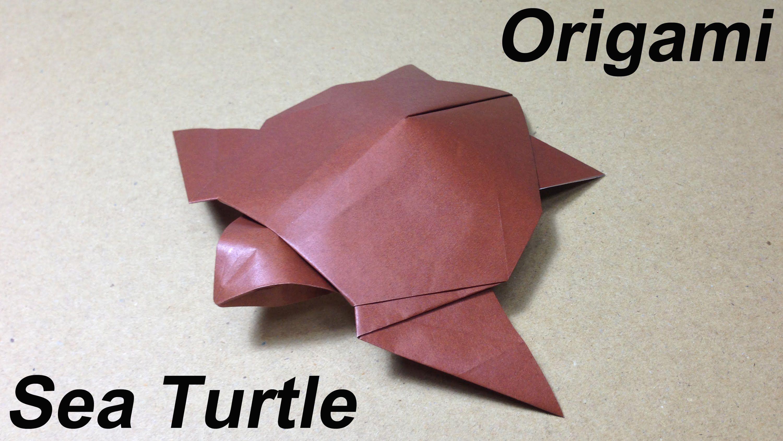 Animals Origami Dachshund Paper Origami Folding Diagram