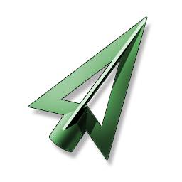 Green Arrow Icon By Jeremymallin Green Arrow Logo Green Arrow Arrow Logo