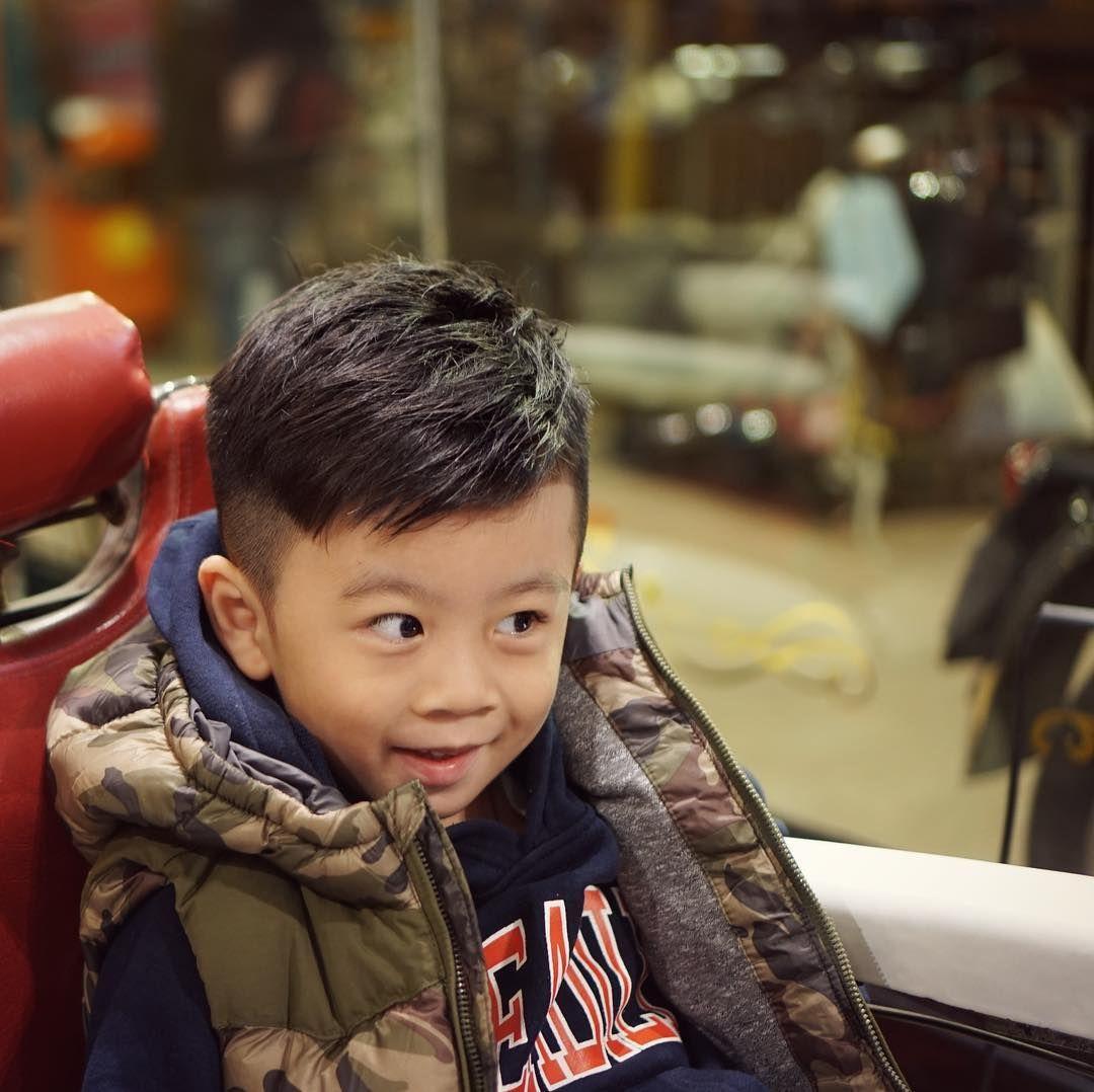 10++ Little asian boy haircuts ideas in 2021