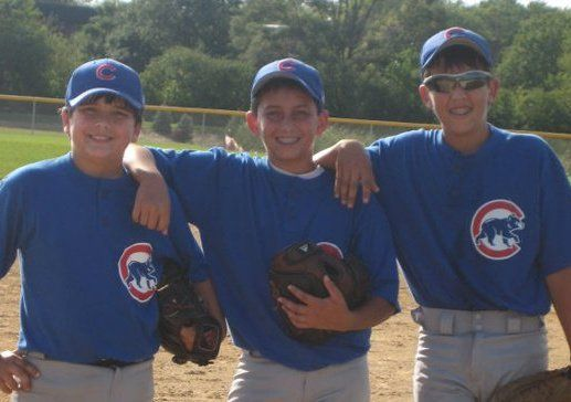 Baseball....Cubbies