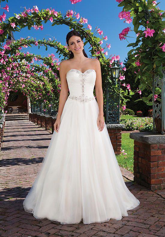 Bridal Collections Spokane Wa Sincerity 3922 Sweetheart
