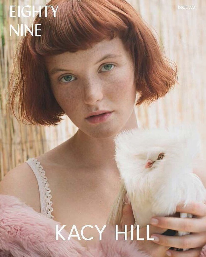 Instagram Kacy Hill